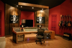 Sound Studio Conversion