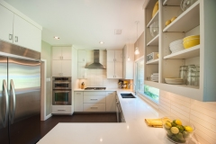 Spanish Oak Kitchen