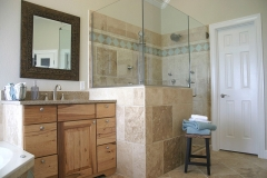 Phantom Canyon Master Bath