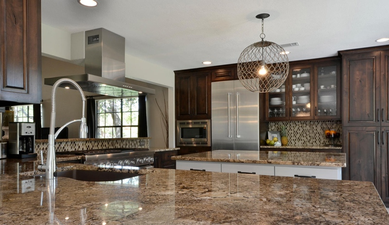 Kitchen remodeling services contractor in austin tx for Kitchen remodeling austin tx