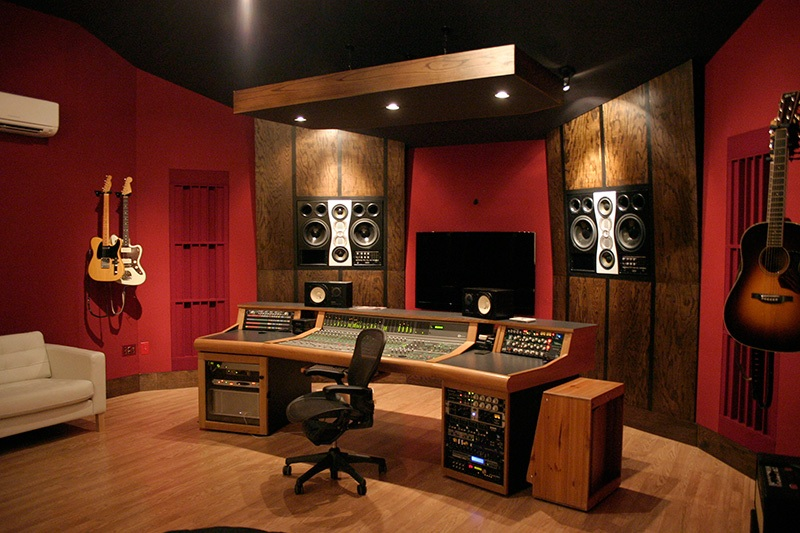 Pleasing Spyglass Sound Studio Watermark Company Watermark Company Largest Home Design Picture Inspirations Pitcheantrous